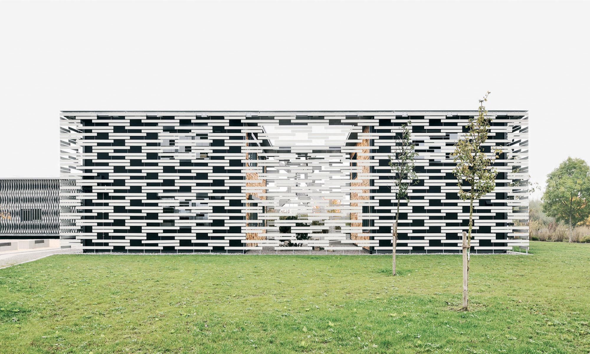 Aml Architektur