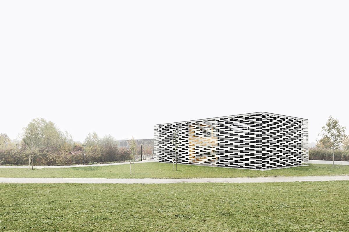 Werkhaus, Kammerstein, 2018-2020